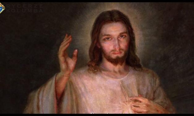 Niedziela Bożego Miłosierdzia 2019